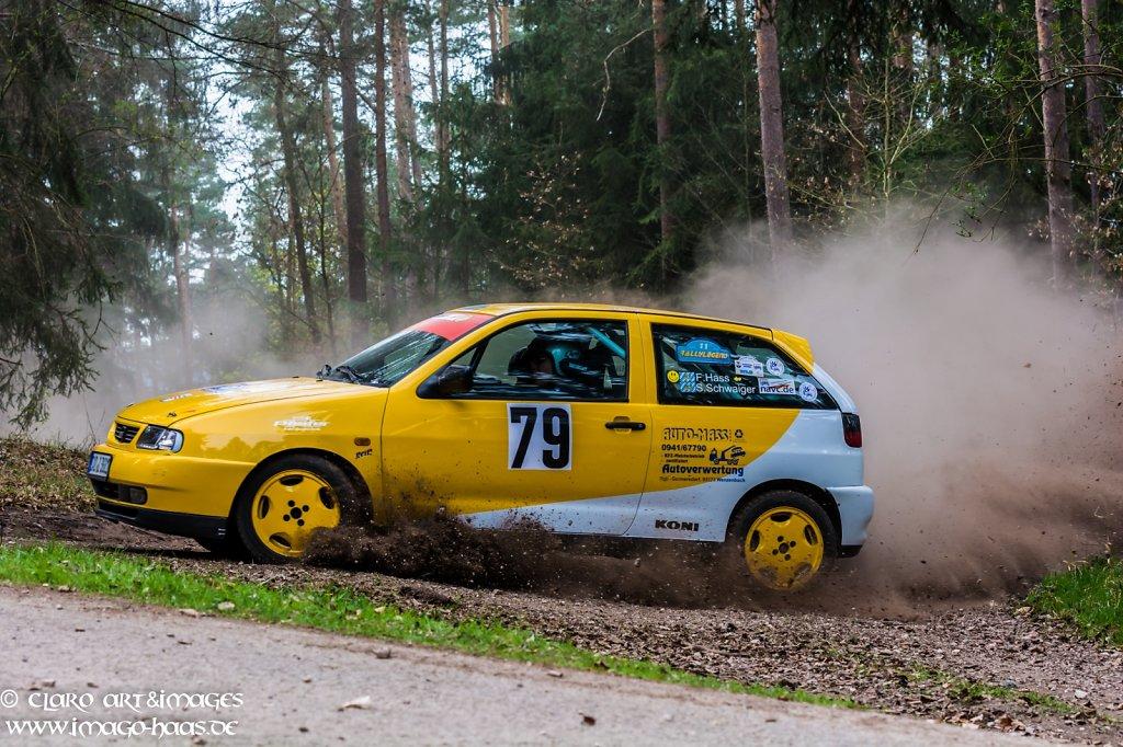 Fürst von Wrede Rallye